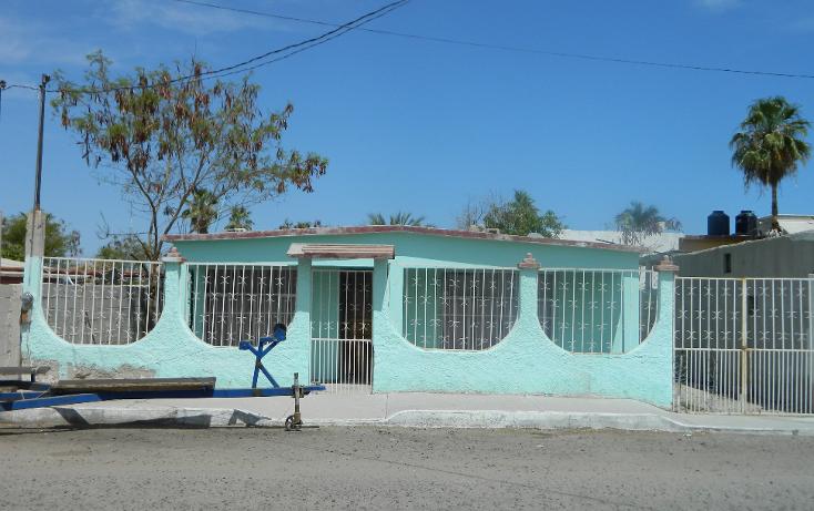 Foto de casa en venta en  , barrio el manglito, la paz, baja california sur, 1834792 No. 01