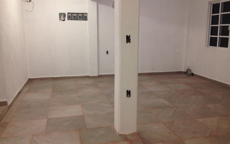Foto de oficina en renta en  , barrio el rosario, xochimilco, distrito federal, 1969749 No. 01