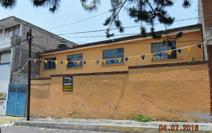 Foto de casa en venta en  , barrio el truenito, tlalpan, distrito federal, 1977954 No. 02
