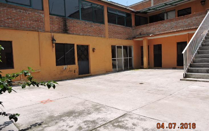 Foto de casa en venta en  , barrio el truenito, tlalpan, distrito federal, 1977954 No. 03