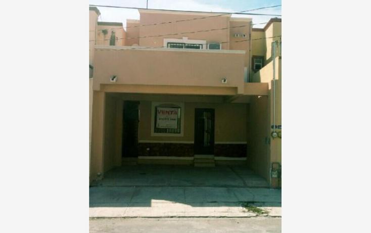 Foto de casa en venta en  , barrio estrella norte y sur, monterrey, nuevo león, 1537432 No. 12