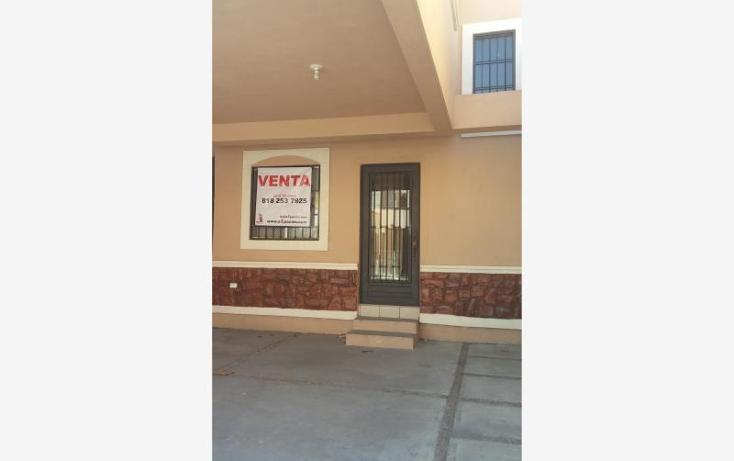 Foto de casa en venta en  , barrio estrella norte y sur, monterrey, nuevo león, 1537432 No. 13