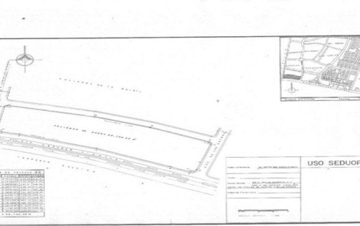 Foto de terreno comercial en venta en, barrio estrella norte y sur, monterrey, nuevo león, 1974604 no 02