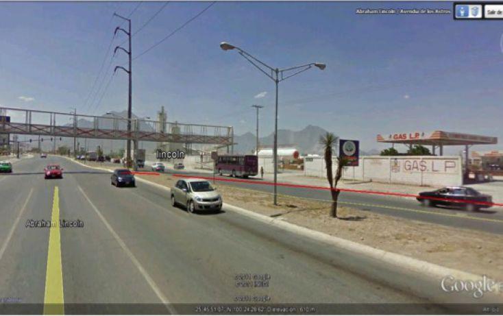 Foto de terreno comercial en venta en, barrio estrella norte y sur, monterrey, nuevo león, 1974604 no 03