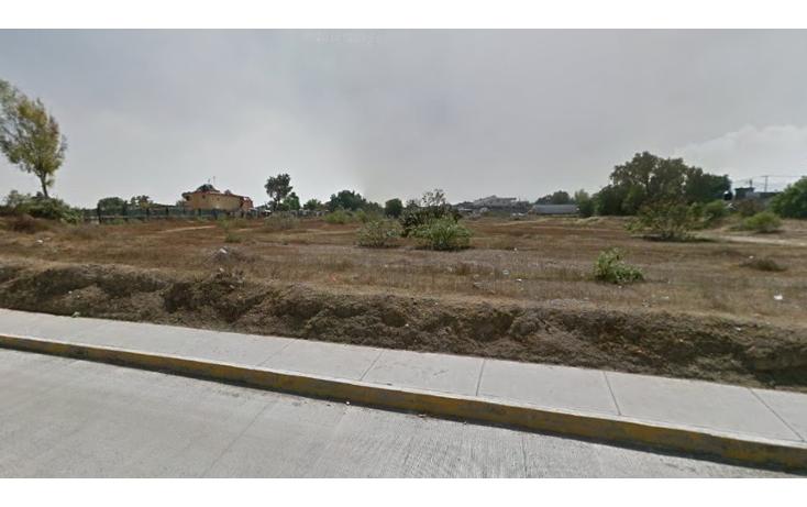 Foto de terreno habitacional en venta en  , barrio la ca?ada, huehuetoca, m?xico, 1971966 No. 02