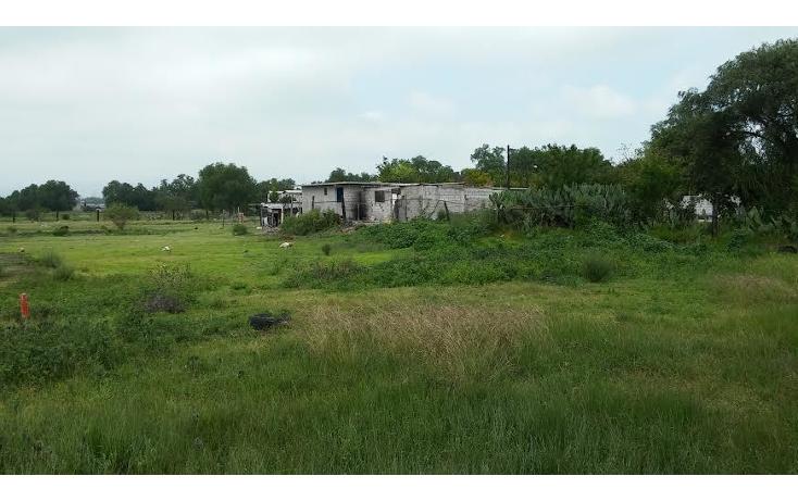 Foto de terreno habitacional en renta en  , barrio la cañada, huehuetoca, méxico, 2001977 No. 02