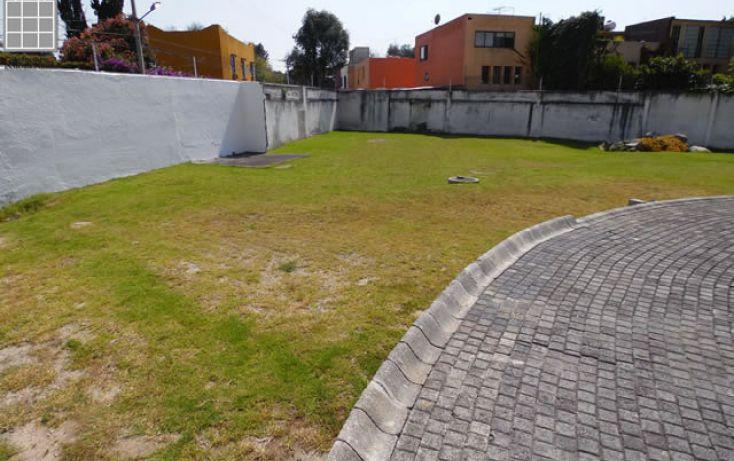 Foto de terreno habitacional en venta en, barrio la concepción, coyoacán, df, 1472799 no 03