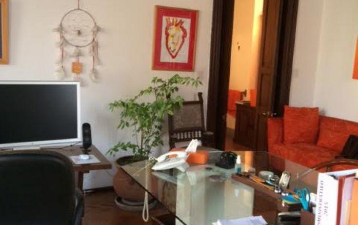 Foto de oficina en renta en, barrio la concepción, coyoacán, df, 1739117 no 07