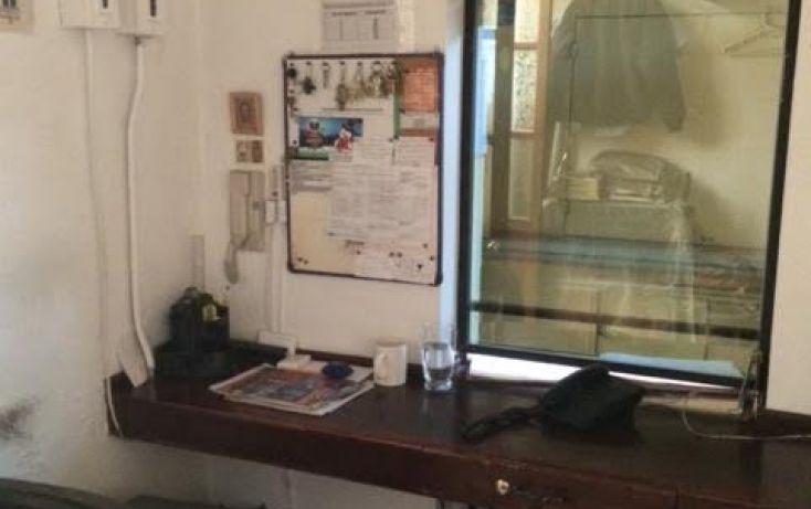 Foto de oficina en renta en, barrio la concepción, coyoacán, df, 1739117 no 09