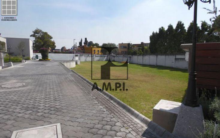 Foto de terreno habitacional en venta en, barrio la concepción, coyoacán, df, 2022741 no 01