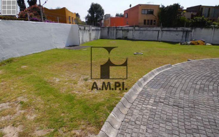 Foto de terreno habitacional en venta en, barrio la concepción, coyoacán, df, 2022741 no 02