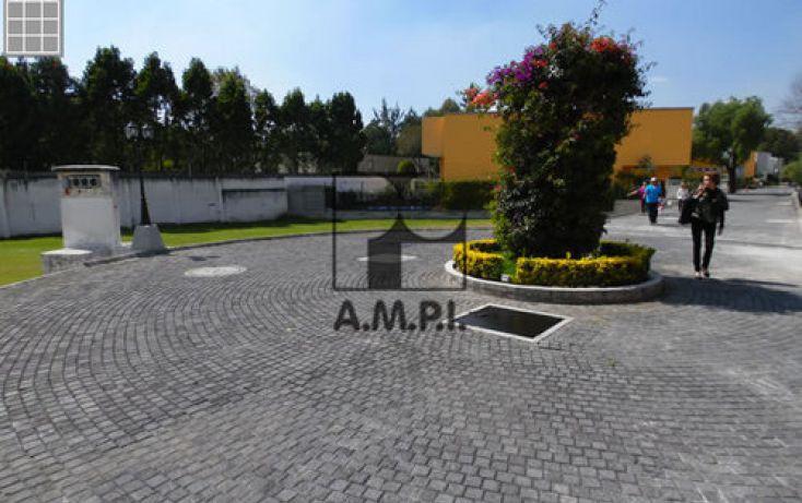 Foto de terreno habitacional en venta en, barrio la concepción, coyoacán, df, 2022741 no 03