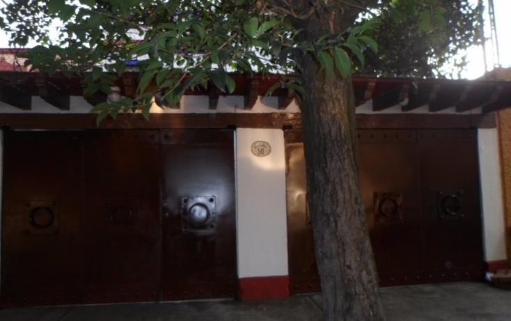 Foto de casa en venta en  , barrio la concepción, coyoacán, distrito federal, 1340129 No. 02