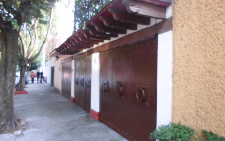 Foto de casa en venta en  , barrio la concepción, coyoacán, distrito federal, 1340129 No. 03
