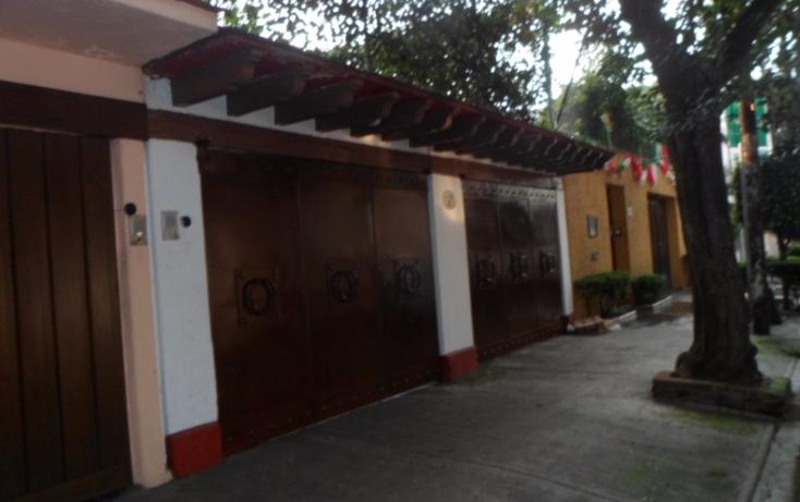 Foto de casa en venta en  , barrio la concepción, coyoacán, distrito federal, 1340129 No. 04