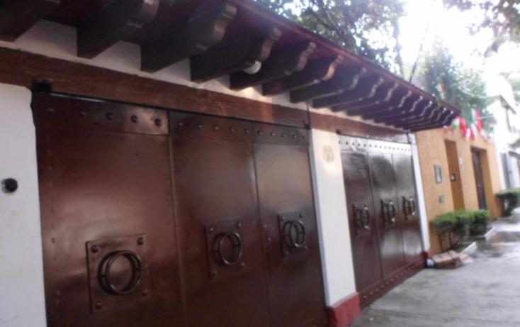 Foto de casa en venta en  , barrio la concepción, coyoacán, distrito federal, 1340129 No. 05