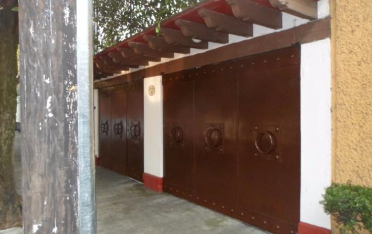 Foto de casa en venta en  , barrio la concepción, coyoacán, distrito federal, 1340129 No. 06