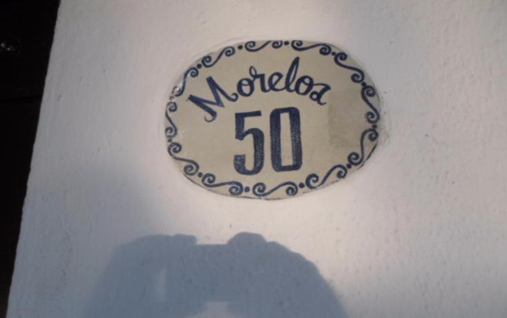 Foto de casa en venta en  , barrio la concepción, coyoacán, distrito federal, 1340129 No. 07