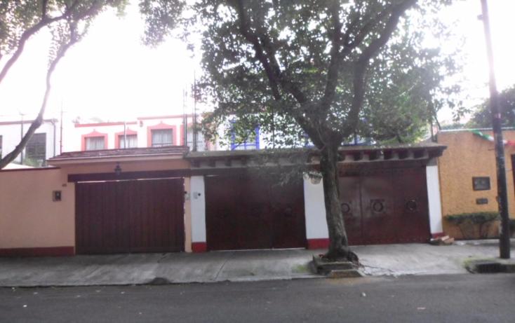 Foto de casa en venta en  , barrio la concepción, coyoacán, distrito federal, 1340129 No. 08