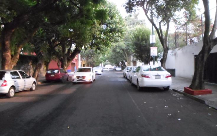 Foto de casa en venta en  , barrio la concepción, coyoacán, distrito federal, 1340129 No. 09
