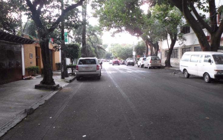 Foto de casa en venta en  , barrio la concepción, coyoacán, distrito federal, 1340129 No. 10