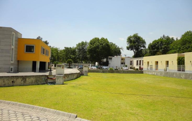 Foto de terreno habitacional en venta en  , barrio la concepción, coyoacán, distrito federal, 1380671 No. 02