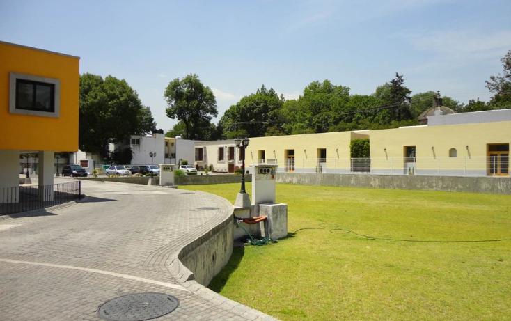 Foto de terreno habitacional en venta en  , barrio la concepción, coyoacán, distrito federal, 1380671 No. 03