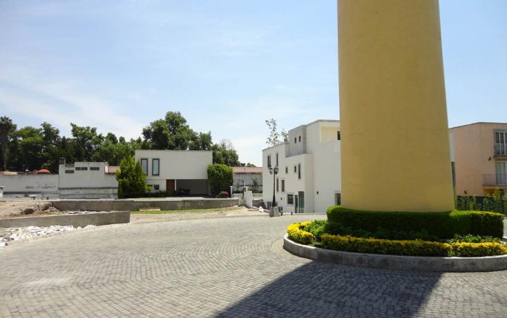 Foto de terreno habitacional en venta en  , barrio la concepción, coyoacán, distrito federal, 1380671 No. 04