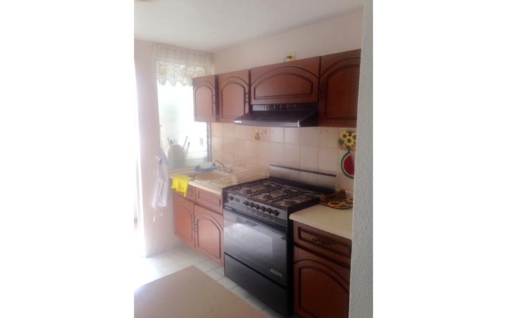 Foto de departamento en venta en  , barrio la fama, tlalpan, distrito federal, 1063585 No. 04