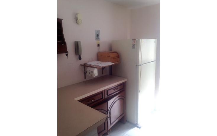 Foto de departamento en venta en  , barrio la fama, tlalpan, distrito federal, 1063585 No. 05