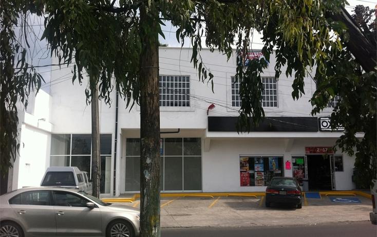 Foto de local en renta en  , barrio la gallera, xochimilco, distrito federal, 1039261 No. 07