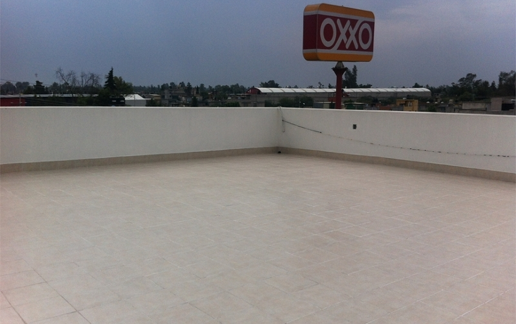 Foto de local en renta en  , barrio la gallera, xochimilco, distrito federal, 1039261 No. 30