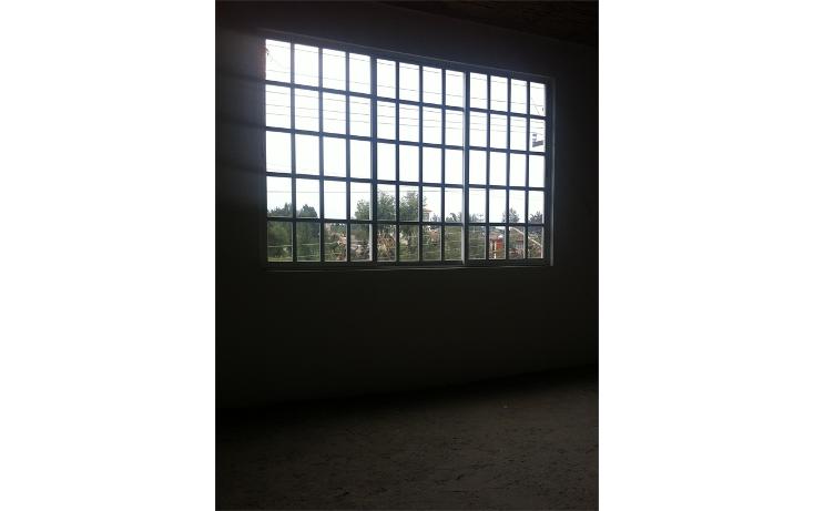Foto de local en renta en  , barrio la gallera, xochimilco, distrito federal, 1039261 No. 40