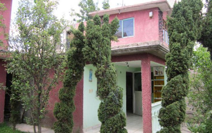Foto de casa en venta en barrio la loma 12, santa ana jilotzingo, jilotzingo, estado de méxico, 1711468 no 02