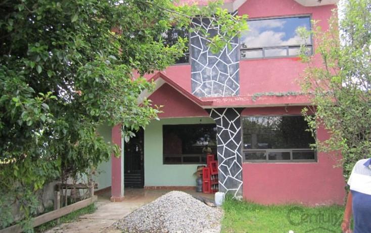 Foto de casa en venta en barrio la loma 12 , santa ana jilotzingo, jilotzingo, méxico, 1711468 No. 01