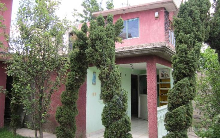 Foto de casa en venta en barrio la loma 12 , santa ana jilotzingo, jilotzingo, méxico, 1711468 No. 02