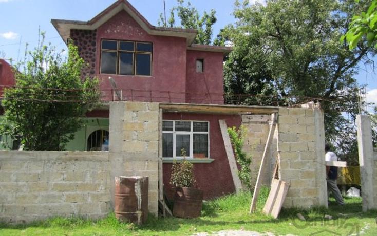 Foto de casa en venta en barrio la loma 12 , santa ana jilotzingo, jilotzingo, méxico, 1711468 No. 16