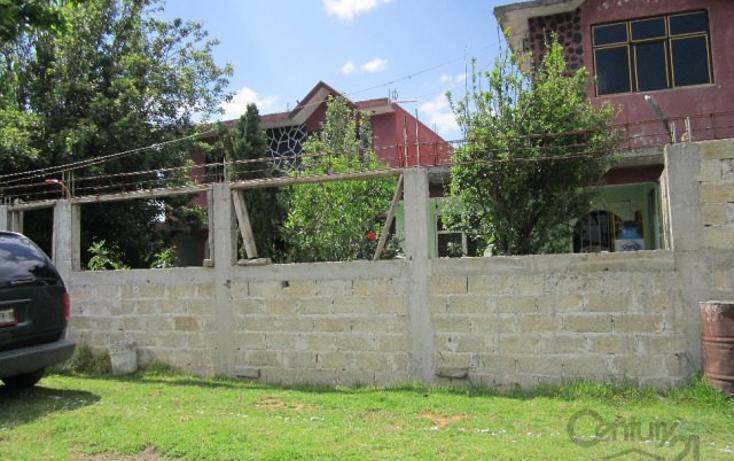 Foto de casa en venta en barrio la loma 12 , santa ana jilotzingo, jilotzingo, méxico, 1711468 No. 17