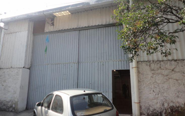 Foto de bodega en renta en, barrio la lonja, tlalpan, df, 1564849 no 01