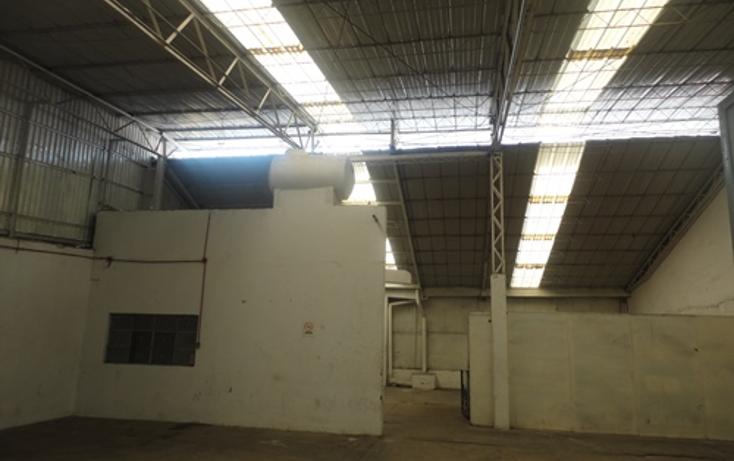 Foto de nave industrial en renta en  , barrio la lonja, tlalpan, distrito federal, 1577680 No. 01