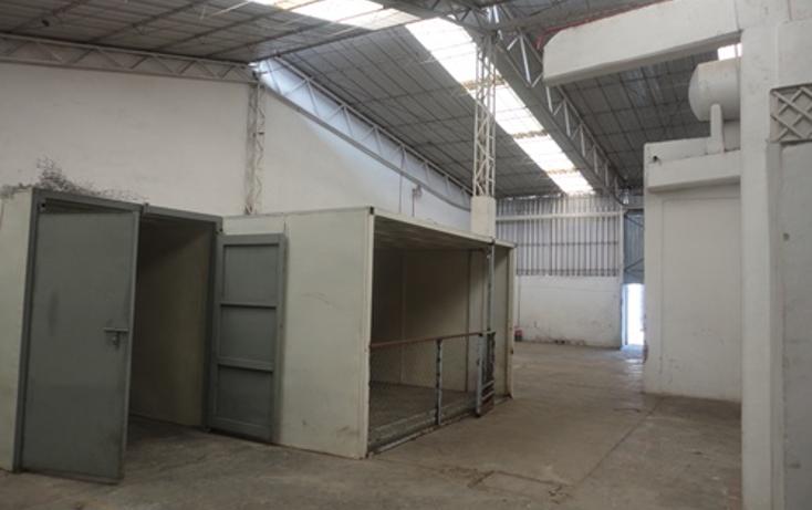 Foto de nave industrial en renta en  , barrio la lonja, tlalpan, distrito federal, 1577680 No. 02