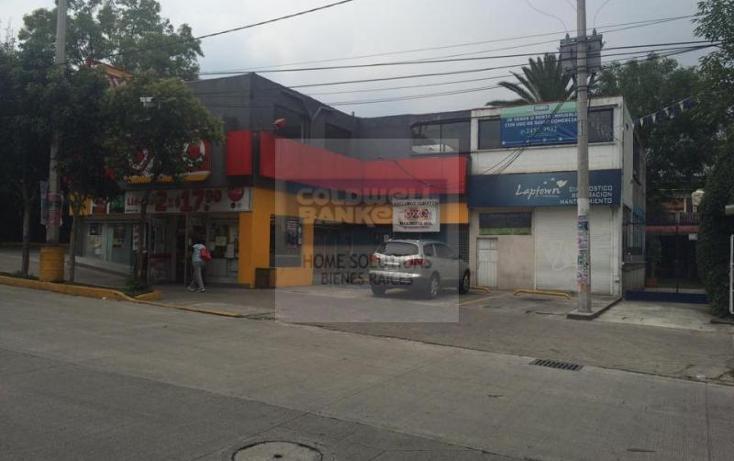 Foto de edificio en venta en  , barrio la lonja, tlalpan, distrito federal, 1849674 No. 01