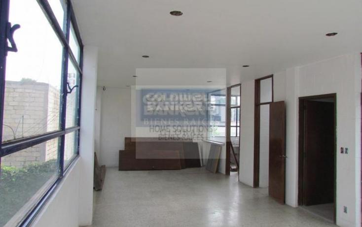 Foto de edificio en venta en  , barrio la lonja, tlalpan, distrito federal, 1849674 No. 05