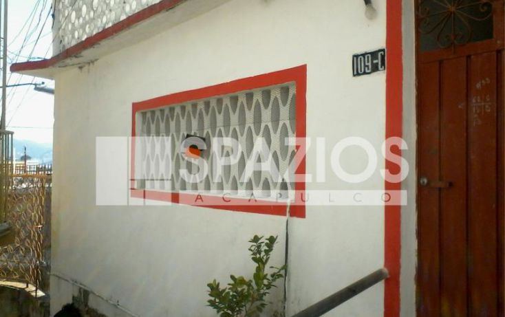 Foto de casa en venta en barrio la pinzona 25a, la pinzona, acapulco de juárez, guerrero, 1744785 no 04