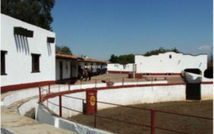 Foto de rancho en venta en barrio los domínguez, villa del carbón, villa del carbón, estado de méxico, 86205 no 01