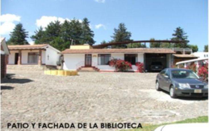 Foto de rancho en venta en barrio los domínguez, villa del carbón, villa del carbón, estado de méxico, 86205 no 02