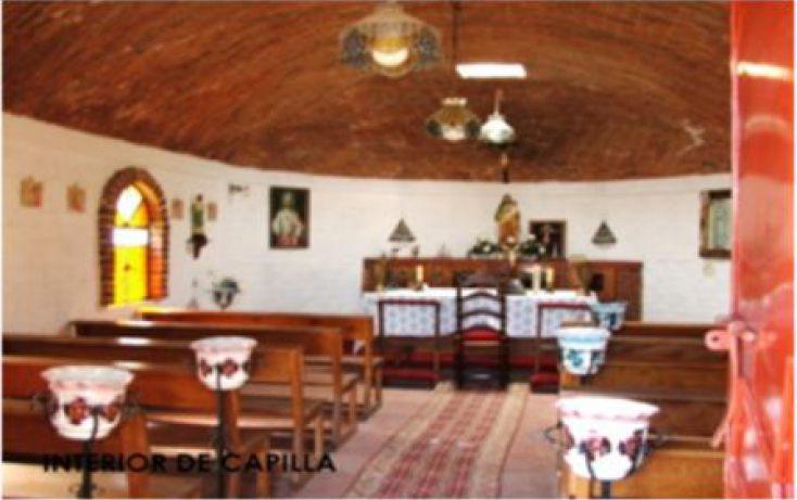 Foto de rancho en venta en barrio los domínguez, villa del carbón, villa del carbón, estado de méxico, 86205 no 03
