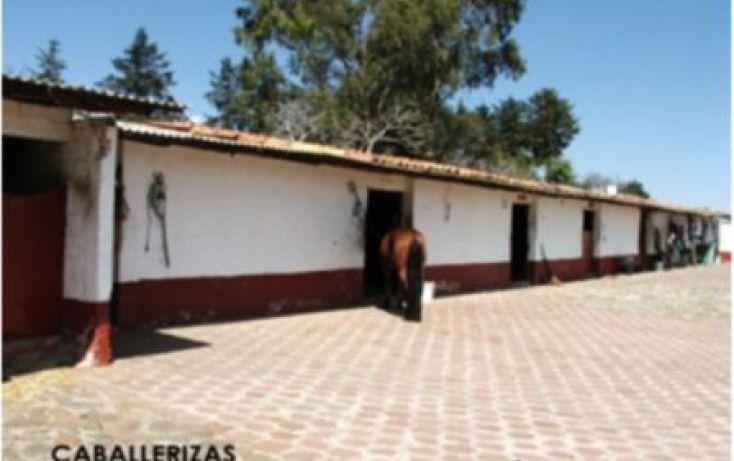 Foto de rancho en venta en barrio los domínguez, villa del carbón, villa del carbón, estado de méxico, 86205 no 06