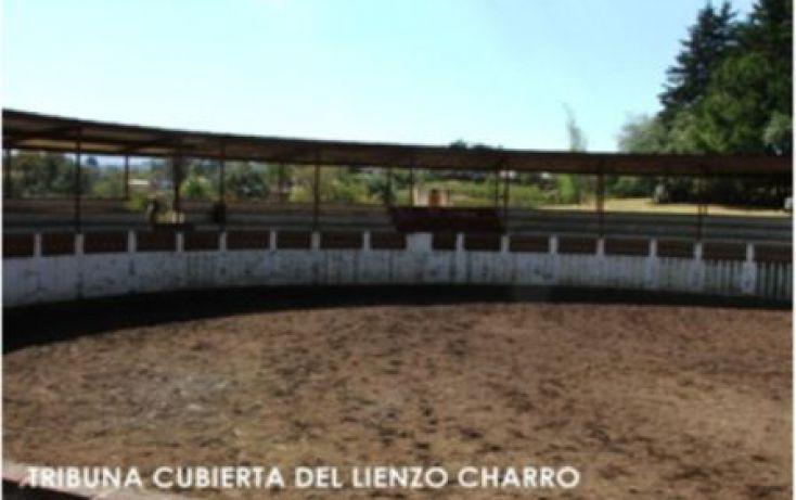 Foto de rancho en venta en barrio los domínguez, villa del carbón, villa del carbón, estado de méxico, 86205 no 07
