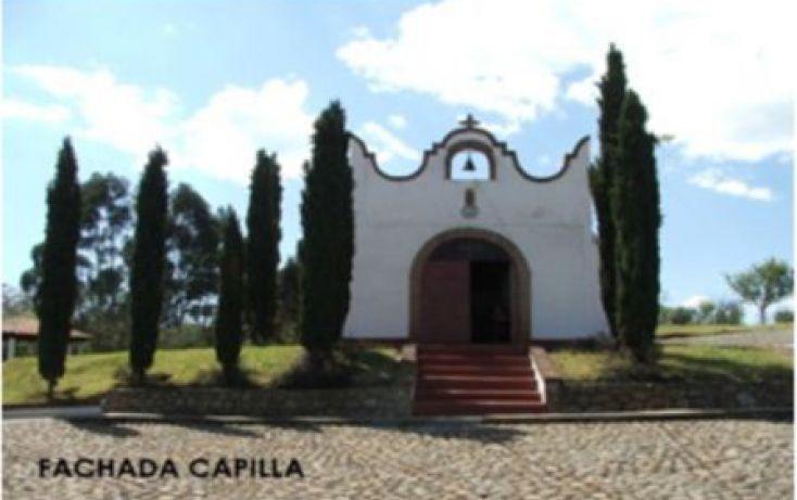 Foto de rancho en venta en barrio los domínguez, villa del carbón, villa del carbón, estado de méxico, 86205 no 08
